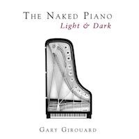 Naked Piano Light & Dark Album Cover 200 X 200