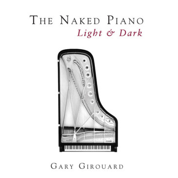 "The Naked Piano Light & Dark Nominated for ""WHISPERINGS ALBUM OF THE YEAR""!"