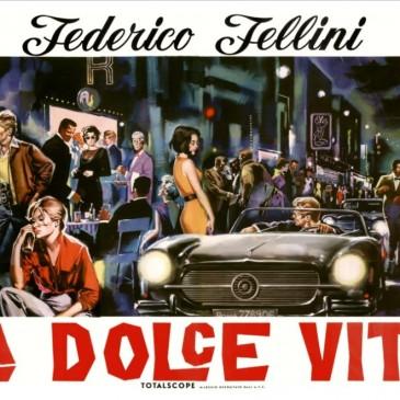 """Finding """"La Dolce Vita""""?"""