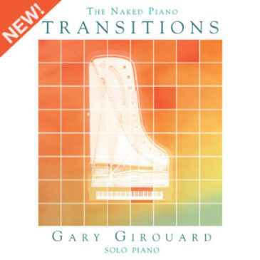 "Just in! ""Transitions"" Review by Steve Sheppard (One World Music)"